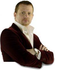 Kris Anthony Hypnotherapist in Ruislip